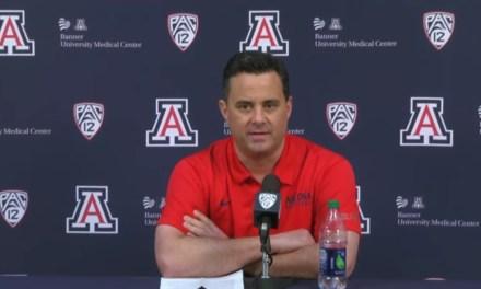 Arizona Head Coach Sean Miller Denies ESPN Report