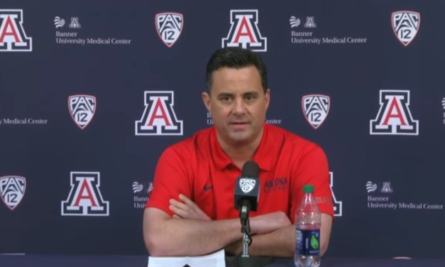 Arizona Head Coach Sean Miller Denies ESPN Report
