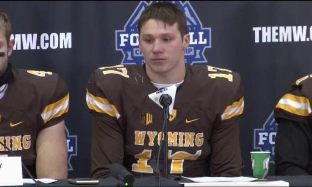 The Draft Josh Allen Hype Machine is Still Going Strong