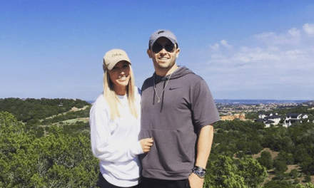 Meet Baker Mayfield's Girlfriend Emily Wilkinson