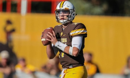 Josh Allen Impresses The Browns With His Ability To Throw The Deep Ball