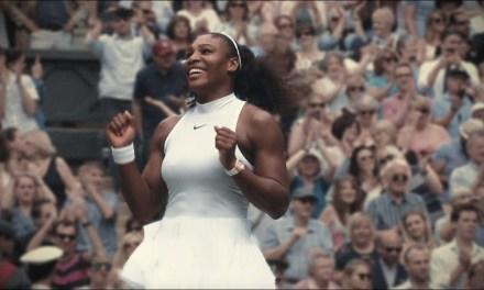 Serena Williams Celebrates Diversity of Women in New Nike Film