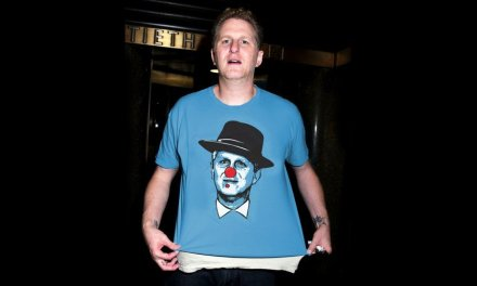 Barstool Sports Says Calling Michael Rapaport an 'Old Crusty Herpe' Didn't Hurt His Reputation