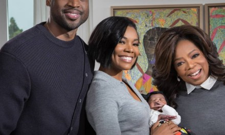 Dwyane Wade and Gabrielle Union To Join Oprah For First Televised Interview with New Baby