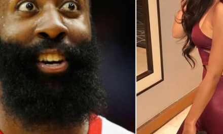 Drake Now Being Linked to James Harden's Ex