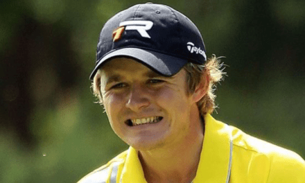 Pro Golfer Eddie Pepperell Attacks the Tiger Woods vs. Phil Mickelson Match