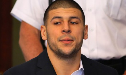 A Look at Aaron Hernandez, the Media, and Perceptions of Masculinity of the Bisexual Athlete.