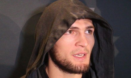 Khabib Says Reconciliation with Conor McGregor 'Possible'