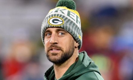 Shame on You for Believing Aaron Rodgers is a Clutch Quarterback