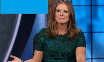 ESPN's Wendi Nix Takes a Shot at Urban Meyer and the Redskins