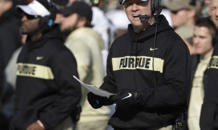 Jeff Brohm's HS in Louisville Closed After Threat Made When He Turned Down Louisville Job