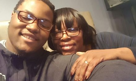 Rashan Gary's Mom Jennifer Calls In To Radio Show After They Were Bashing Her Son