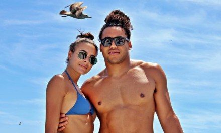Meet Eric Kendricks Girlfriend Ally Courtnall, The Hangover Cure & NBA Players You Didn't Know Had a Ring