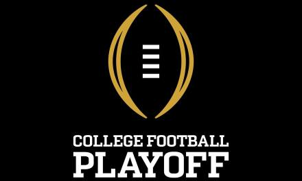 The College Football Playoff Teams Have Been Selected