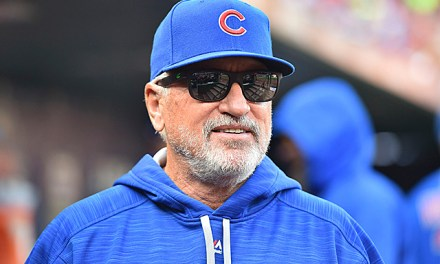 Joe Maddon's Son Trashes the Cubs Front Office after Dave Roberts Gets a 4-Year Extension from the Dodgers