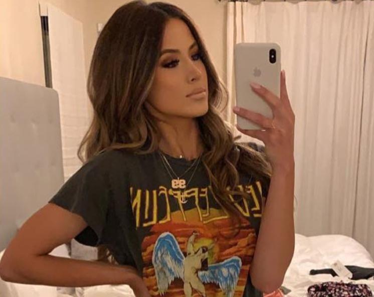 Meet D-Backs Pitcher Taijuan Walker's Wife Heather Restrepo, Tyson Fury to Donate Entire Fight Purse & Epic Logos