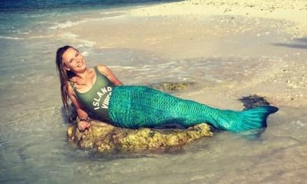 Caroline Wozniacki is a Mermaid, NASCAR Driver Rejected on Live TV & Greatest NBA Rookie Seasons