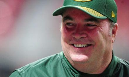 Mike McCarthy visited Lambeau Twice after Firing