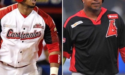 Ex-MLB Players Luis Valbuena and Jose Castillo Killed in Crash
