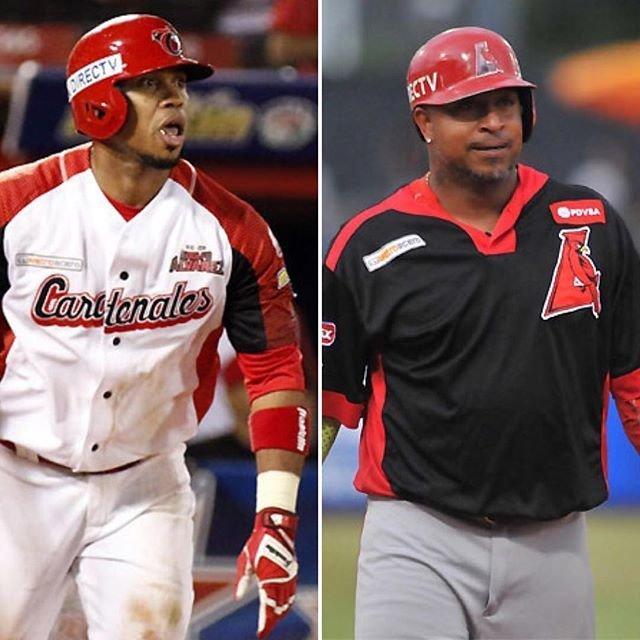 Ex-MLB Players Luis Valbuena and Jose Castillo Killed in Crash