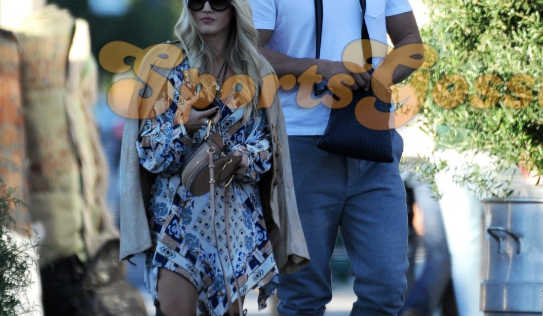 Kris Humphries Spotted Out with a Kardashian Lookalike