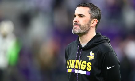 After Pitiful Offensive Performance on Monday Night the Vikings Fire Offensive Coordinator John DeFilippo