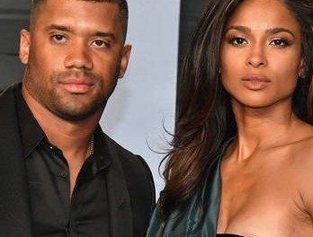 Russell Wilson's Wife Ciara Takes Legal Action Against Future
