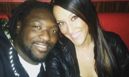 LeGarrete Blount's Alleged Side Chick Spills Some Tea