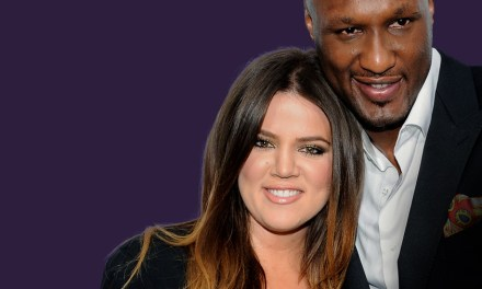 New Docuseries, Khloe & Lamar: Irreconcilable Differences