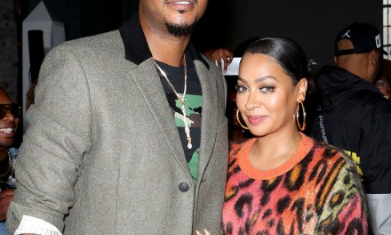 La La Anthony Talks Life After Carmelo Anthony Split Amid Reconciliation Rumors