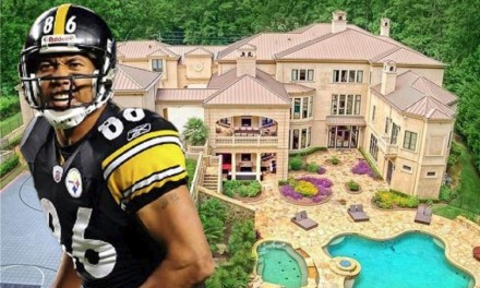 Hines Ward is Renting out his 'W Hotel House' for $50K a Month