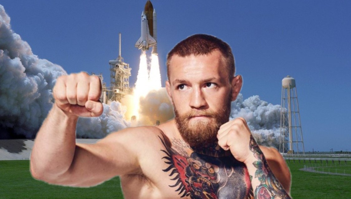 Conor McGregor Ready to 'Launch Rockets' in 2019 UFC Comeback