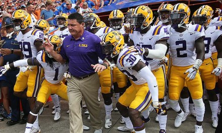 Two LSU Football Players Involved in a Fatal Shooting in Baton Rouge