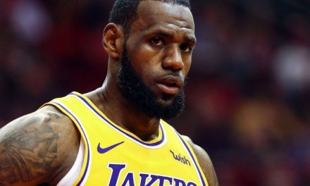 LeBron James Apologizes for 'Jewish Money' IG Post