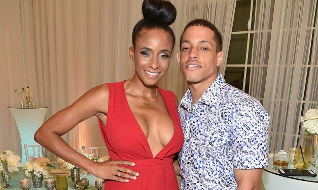 The WAGs of American sports stars: most controversial couples