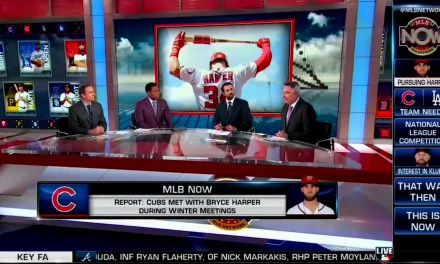 Cubs are More Likely to Sign Bryce Harper than the Dodgers