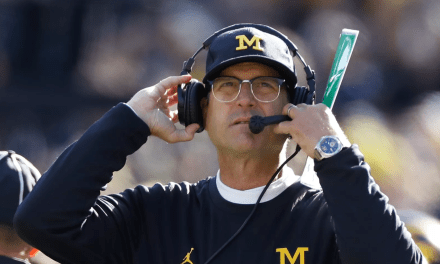 Jim Harbaugh Sidesteps Question About Whether or Not NFL Teams Have Reached Out to Him