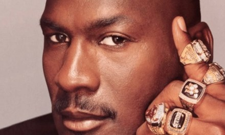 An Old Video Resurfaces of Michael Jordan on the  Term GOAT