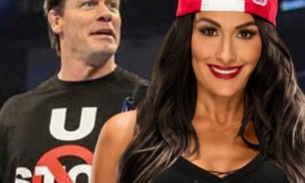 John Cena's Ex Nicki Bella Has Moved on to Another Guy