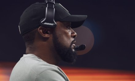 Head Coach Mike Tomlin's Statement on Steelers Not Renewing Joey Porter's Contract