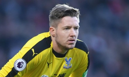 Goalie Wayne Hennessey Denies Making Nazi Salute in Post
