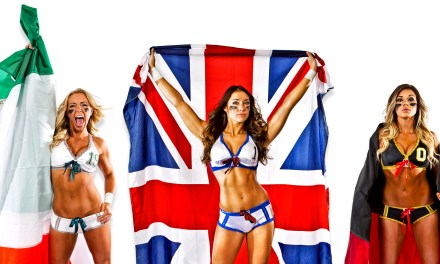 Formerly Lingerie Football League, LFL Announces European League