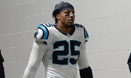NFL and NFLPA Says Eric Reid Was Not Targeted for Drug Tests