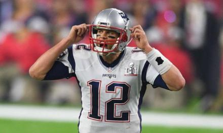 Ex-Patriot Ted Johnson Takes Shot at Tom Brady For Brain Comment