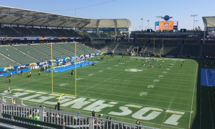 NFL Has Discussed Moving AFC Championship Game if Chargers End Up as the Game's Host
