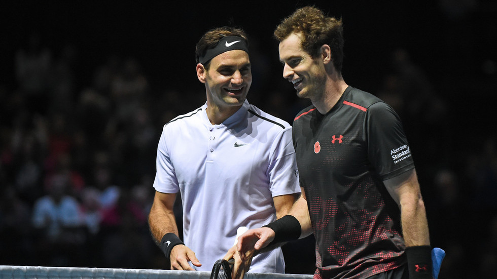 Roger Federer Hints Retirement Plan After Andy Murray Announcement