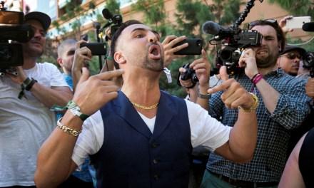 Pauli Malignaggi Challenges Conor McGregor To 'Winner Takes All' Fight