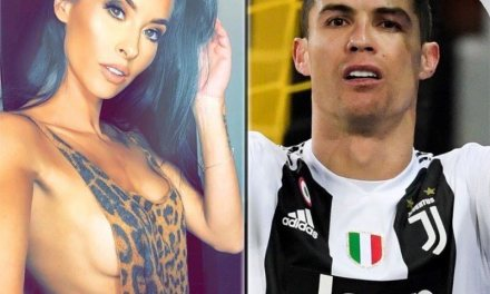 Cristiano Ronaldo's Rape Accuser's Legal Team to Meet With Former Girlfriend