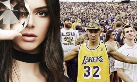 Kendall Jenner Trying to Lure Ben Simmons to Lakers