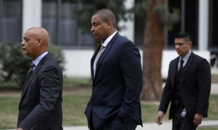 Ex-NFLer Jonathan Martin to Go to Trial Over Social Post